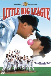 Little Big League (1994) DVD Release Date
