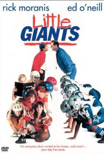 Little Giants (1994) DVD Release Date
