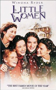 Little Women (1994) DVD Release Date
