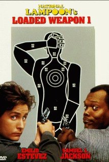 Loaded Weapon 1 (1993) DVD Release Date