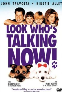 Look Who's Talking Now (1993) DVD Release Date