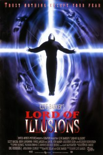 Lord of Illusions (1995) DVD Release Date
