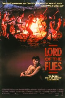 Lord of the Flies (1990) DVD Release Date