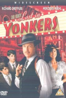 Lost in Yonkers (1993) DVD Release Date