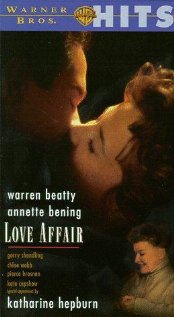 Love Affair (1994) DVD Release Date