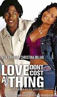 Love Don't Cost a Thing (2003) DVD Release Date