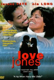 Love Jones (1997) DVD Release Date