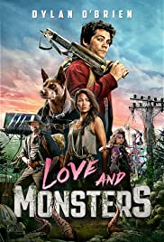 Love and Monsters (2020) DVD Release Date