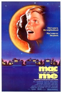 Mac and Me (1988) DVD Release Date