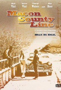 Macon County Line (1974) DVD Release Date