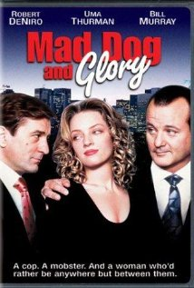 Mad Dog and Glory (1993) DVD Release Date