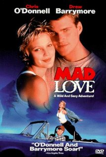 Mad Love (1995) DVD Release Date