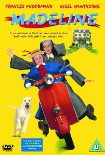 Madeline (1998) DVD Release Date
