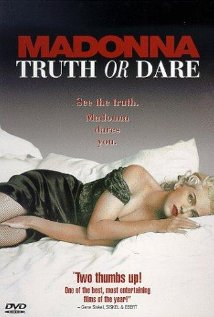 Madonna: Truth or Dare (1991) DVD Release Date