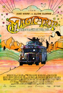 Magic Trip (2011) DVD Release Date