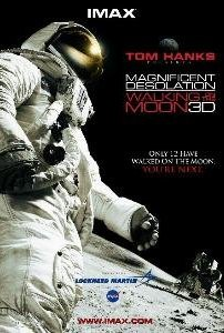 Magnificent Desolation: Walking on the Moon 3D (2005) DVD Release Date
