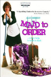 Maid to Order (1987) DVD Release Date