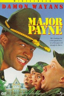 Major Payne (1995) DVD Release Date