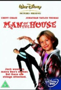 Man of the House (1995) DVD Release Date