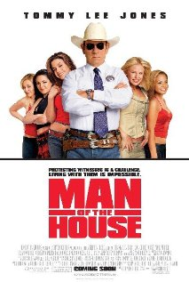 Man of the House (2005) DVD Release Date