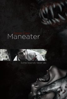 Maneater (2009) DVD Release Date