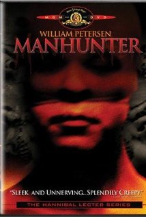 Manhunter (1986) DVD Release Date
