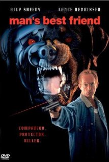 Man's Best Friend (1993) DVD Release Date