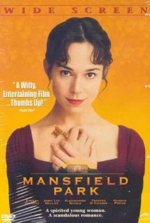 Mansfield Park (1999) DVD Release Date