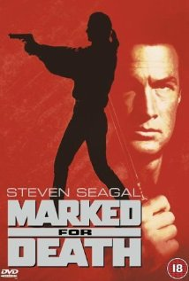 Marked for Death (1990) DVD Release Date