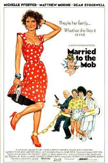 Married to the Mob (1988) DVD Release Date