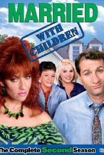 Married with Children (TV Series 1987-1997) DVD Release Date