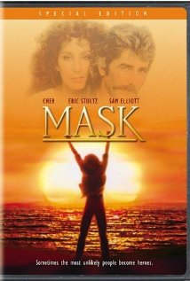 Mask (1985) DVD Release Date