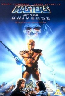 Masters of the Universe (1987) DVD Release Date