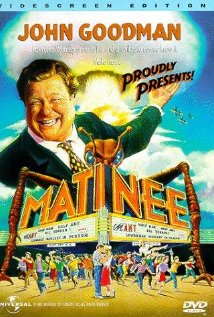 Matinee (1993) DVD Release Date