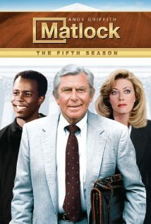 Matlock (TV Series 1986-1995) DVD Release Date