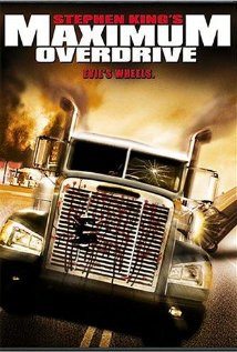 Maximum Overdrive (1986) DVD Release Date