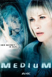 Medium (TV Series 2005-2011) DVD Release Date