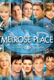 Melrose Place (TV Series 1992-1999) DVD Release Date