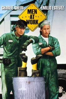 Men at Work (1990) DVD Release Date
