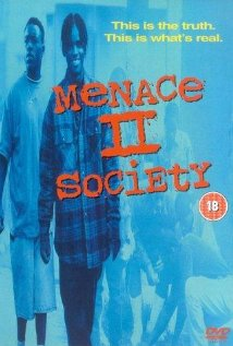 Menace II Society (1993) DVD Release Date