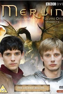 Merlin (TV Series 2008-) DVD Release Date