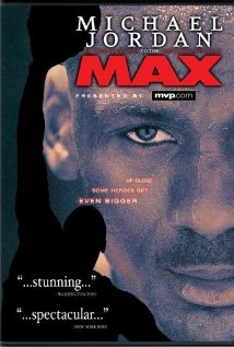 Michael Jordan to the Max (2000) DVD Release Date