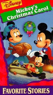 Mickey's Christmas Carol (1983) DVD Release Date