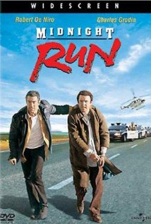 Midnight Run (1988) DVD Release Date