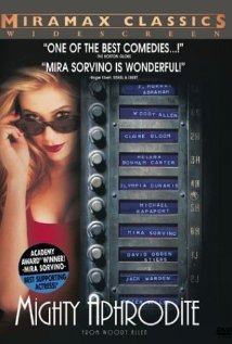 Mighty Aphrodite (1995) DVD Release Date