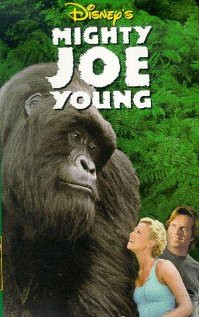Mighty Joe Young (1998) DVD Release Date