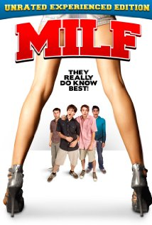 Milf (Video 2010) DVD Release Date