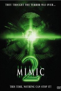 Mimic 2 (Video 2001) DVD Release Date