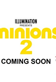 Minions: The Rise of Gru (2020) DVD Release Date