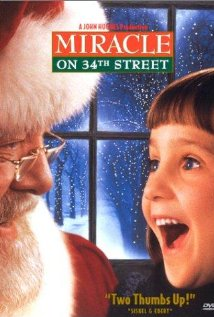 Miracle on 34th Street (1994) DVD Release Date